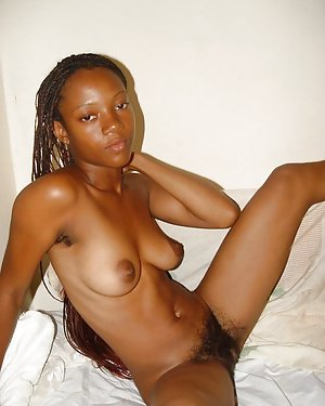 Nude lovers ebony picture